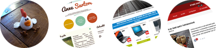 yannprod : artisan du web